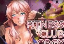 Fitness Club Orgy